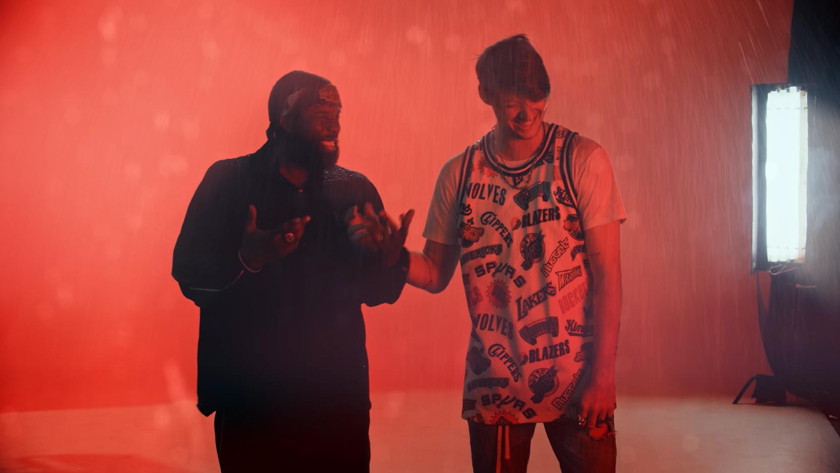 JXN x A$AP Twelvyy 'Going Off'
