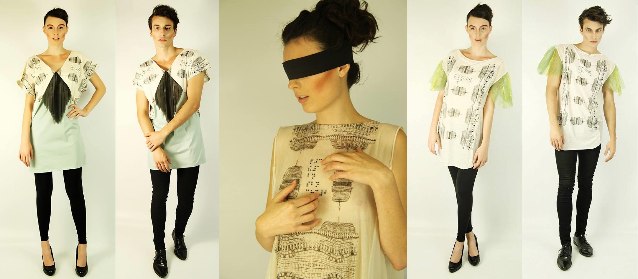 Braille Fashion