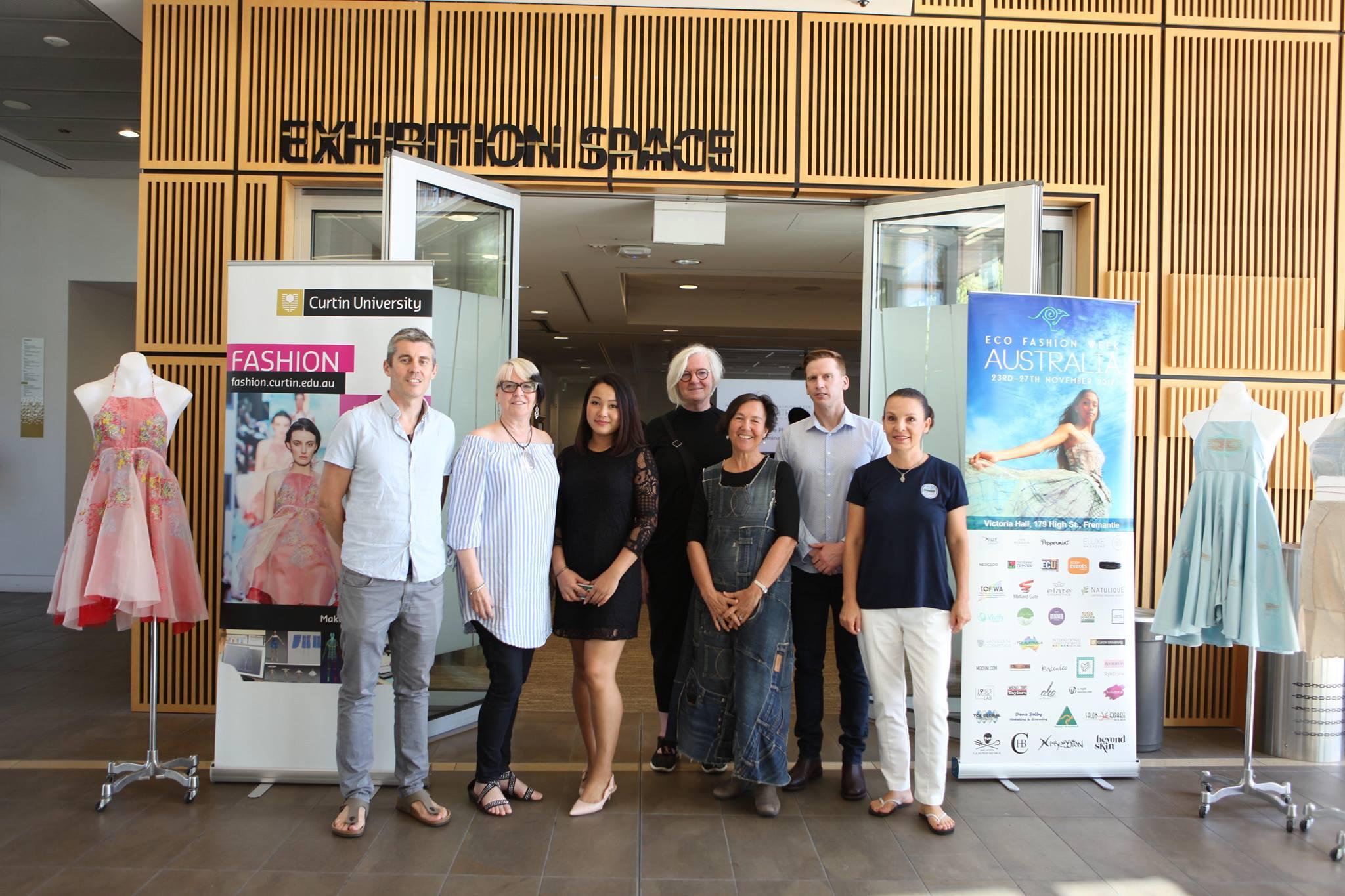 EFWA 2017 Eco Seminar Speakers