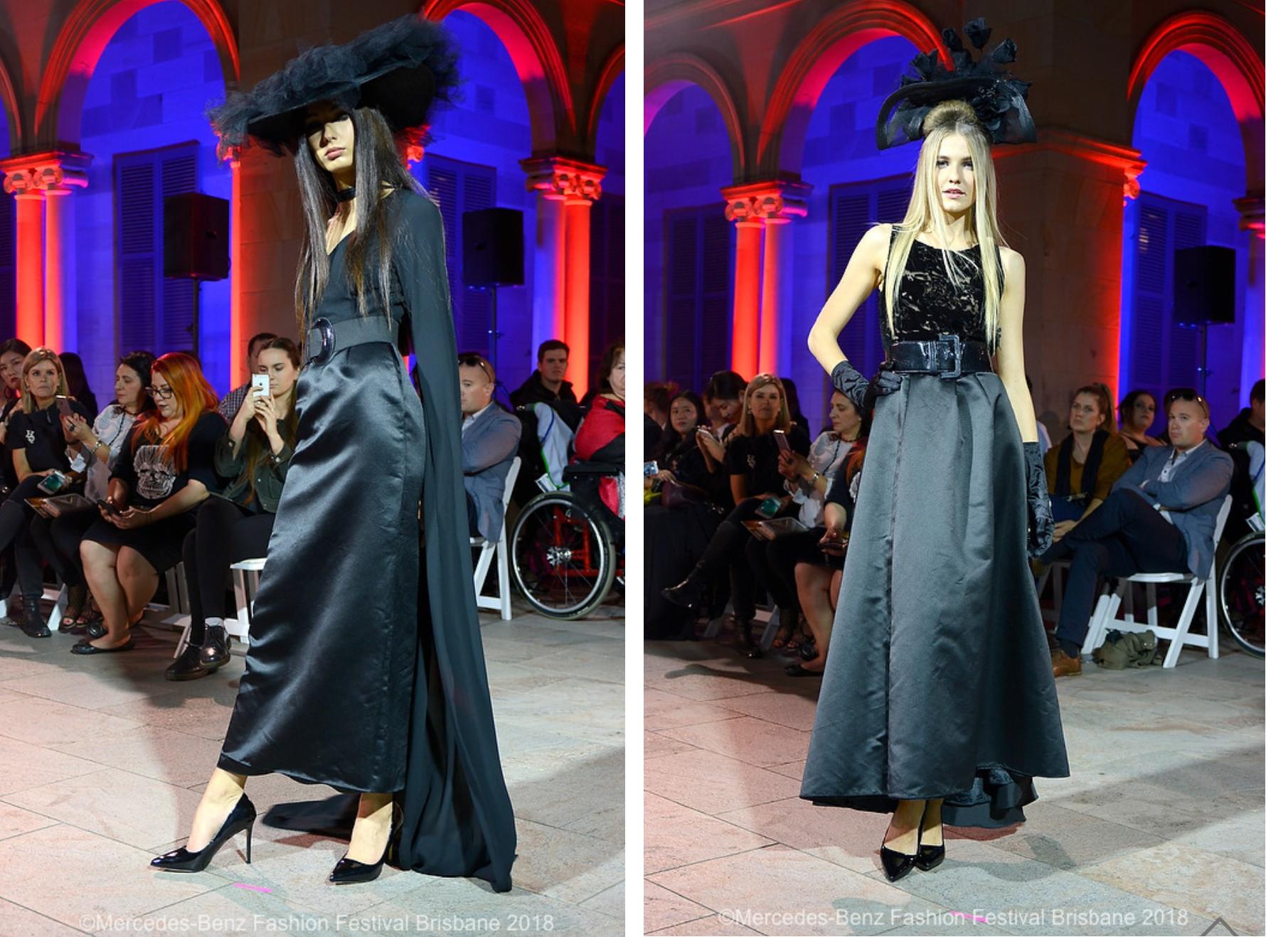 Fashion Designer Latest News Eco Fashion Week Australia