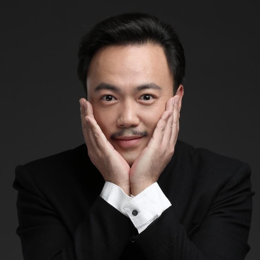 朱峰 Richard Zhu