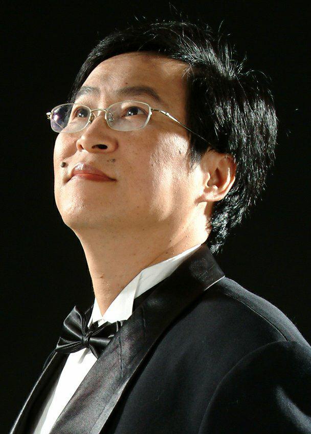 朱元雷 Ray Zhu