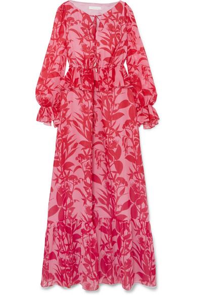 Lily Marquesa Dress