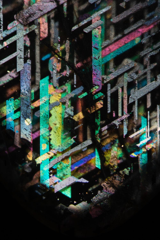 Billie Hughes  | Rainbows and Sunstone