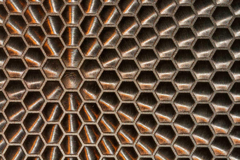 Tony Cooper  | Pressed Steel Frying Pan Base