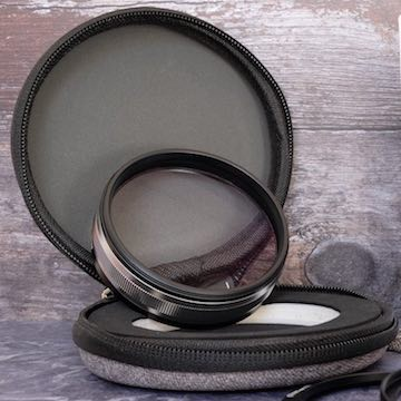 NiSi Close-up Lens Kit   NiSi has been making filters for photographers and filmmakers for more than a decade. This close-up kit transforms a zoom lens into a macro for under £100.   £99