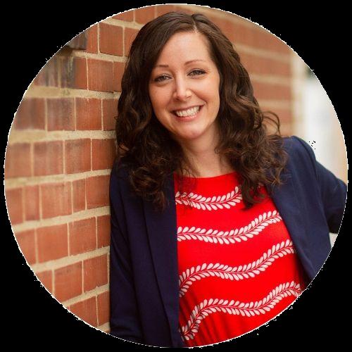Sarah Kertz, Founder, MindWander
