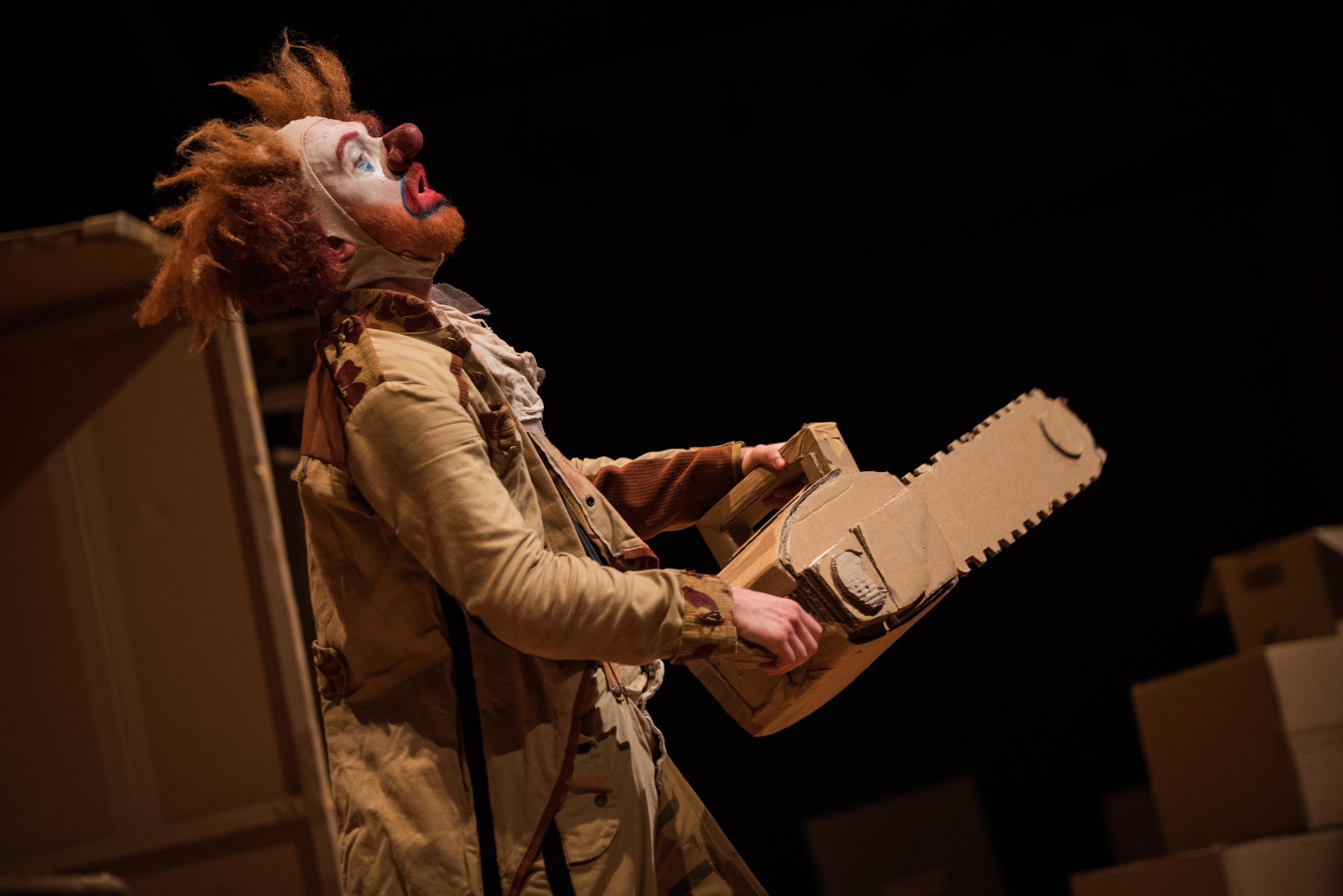 Out There 16 Pickled Image - Coulrophobia Photo JMA Photography.jpg