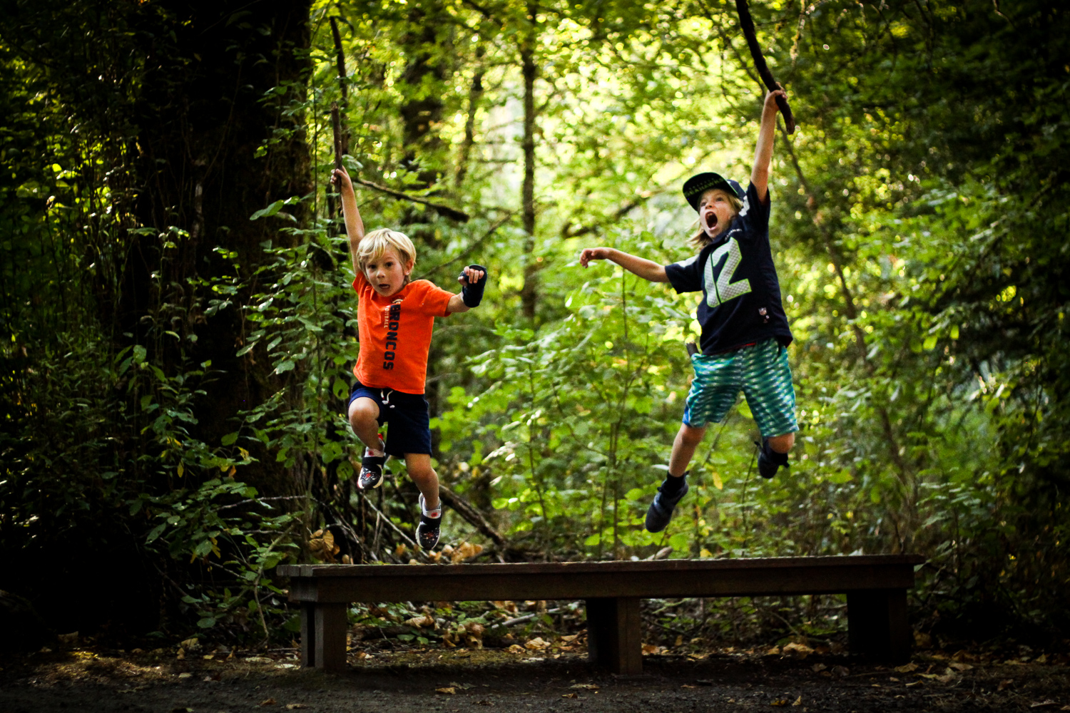 25 Ways to Explore and CreateAdventure in Your Family'sEveryday Life -