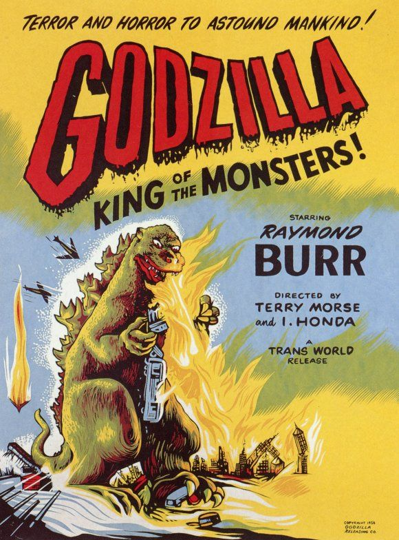 Godzilla King of the Monsters #2.jpg