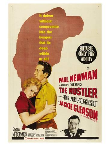 The Hustler #81 Hot Date 09/21/1961