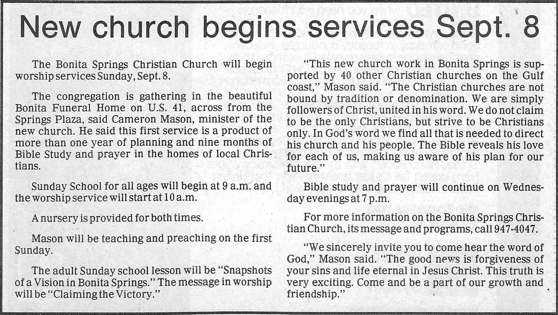 New Church Article.JPG