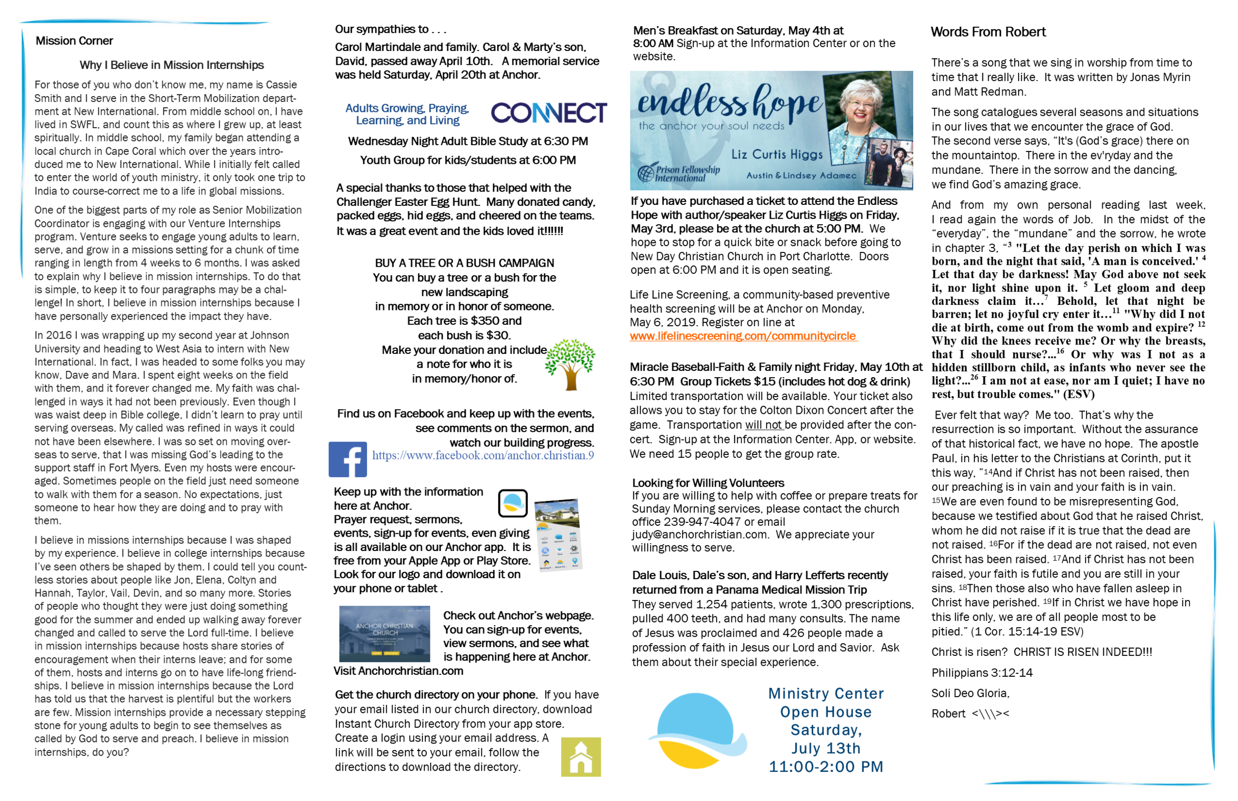 May Newsletter  2019 2.png