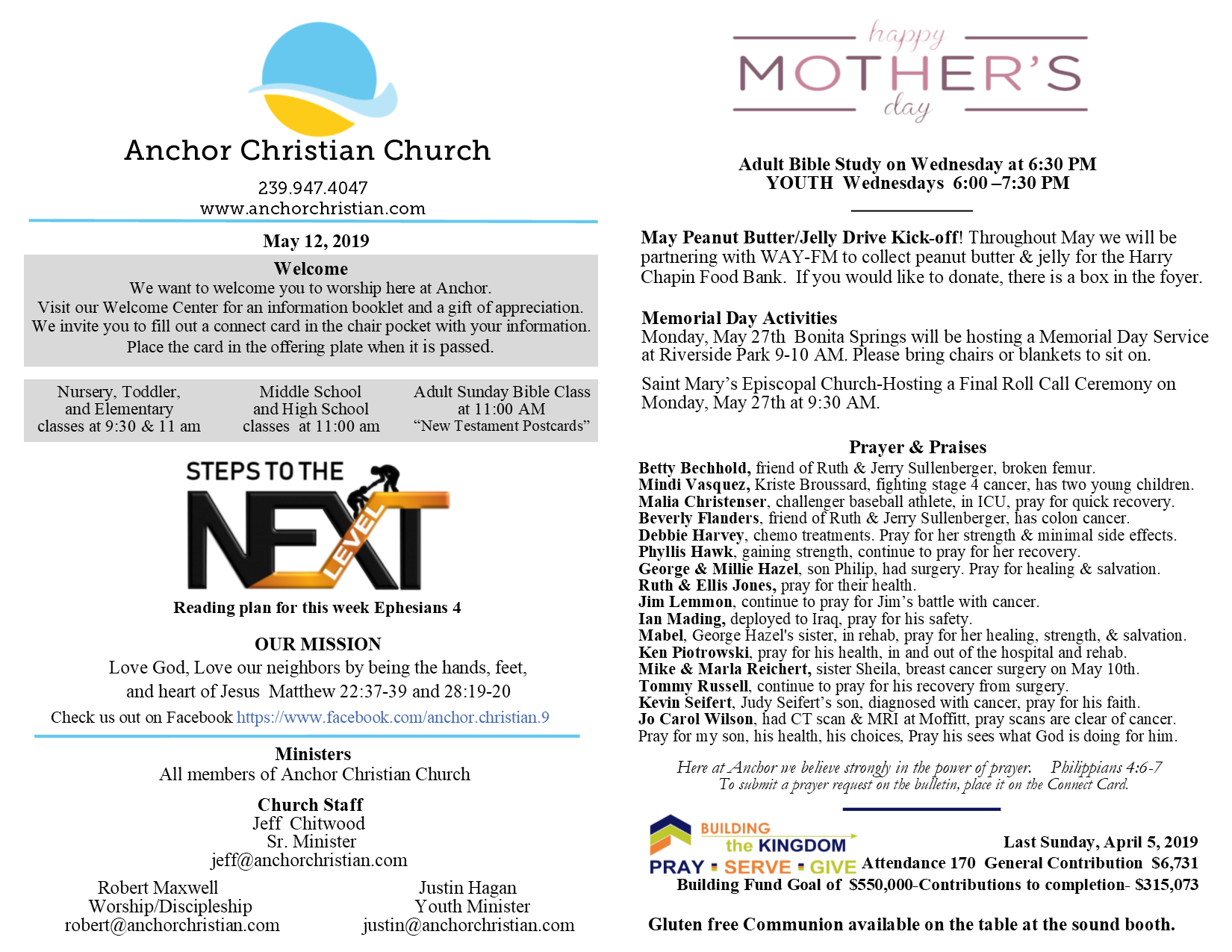 May 12  Bulletin 2019 One page.png