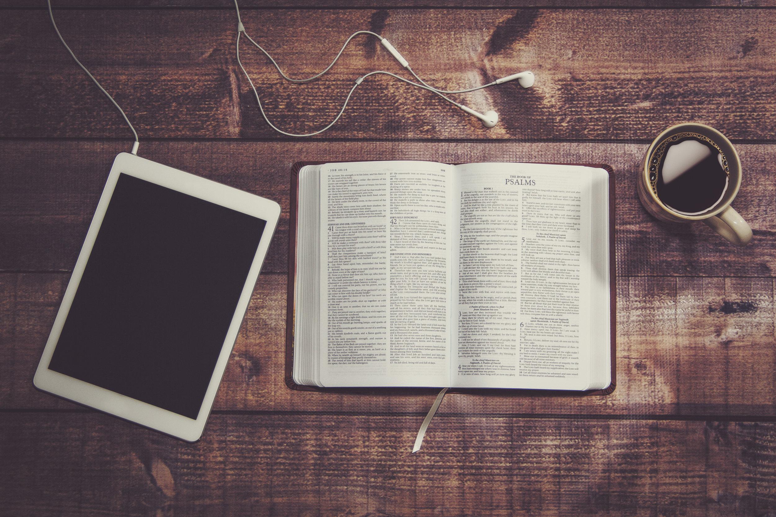 Für bibel-entdecker -