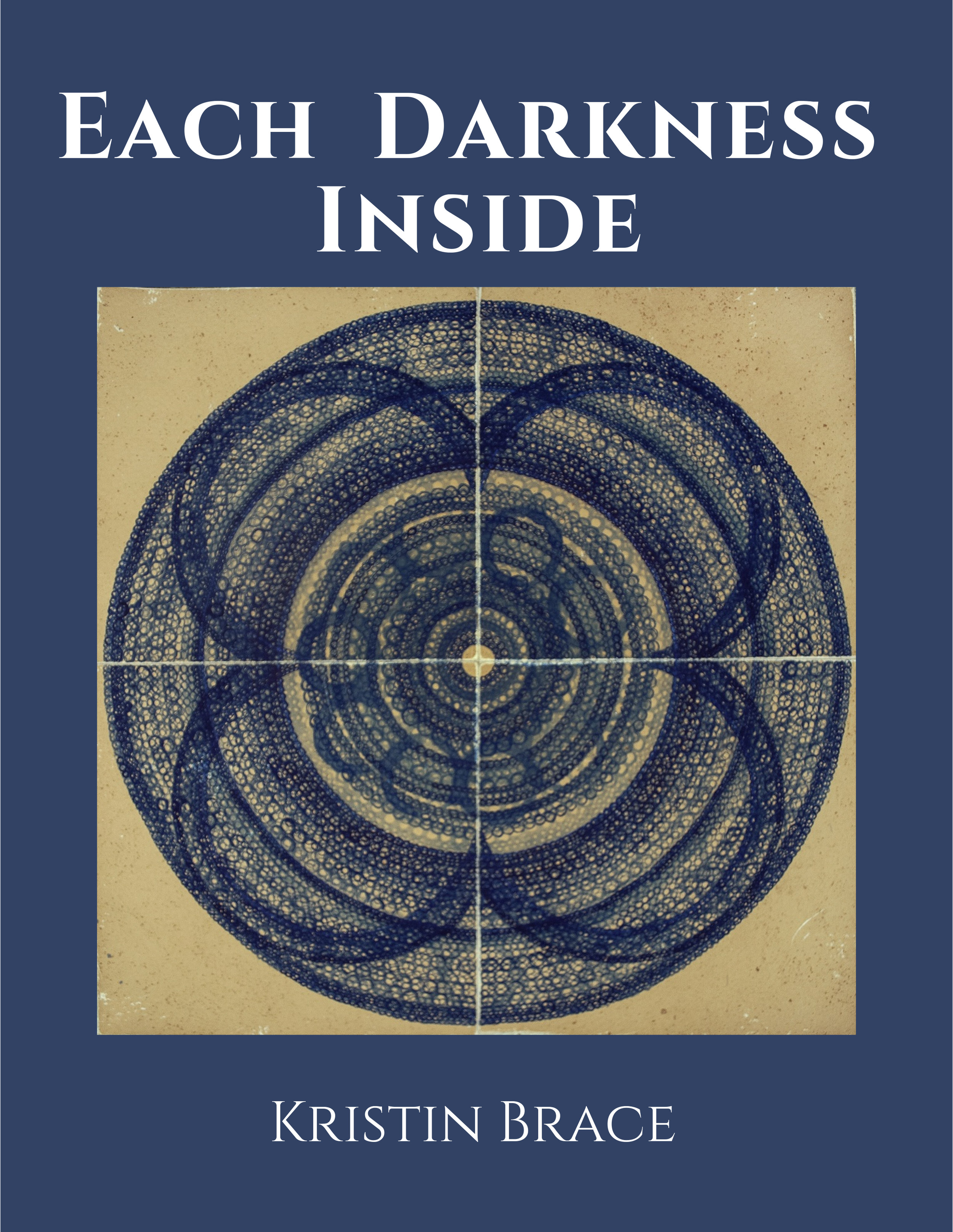 Each Darkness Inside available now - A poetry chapbook exploring the overlooked, the interior, the unspoken.Endorsements, radio interviews, and poems here.