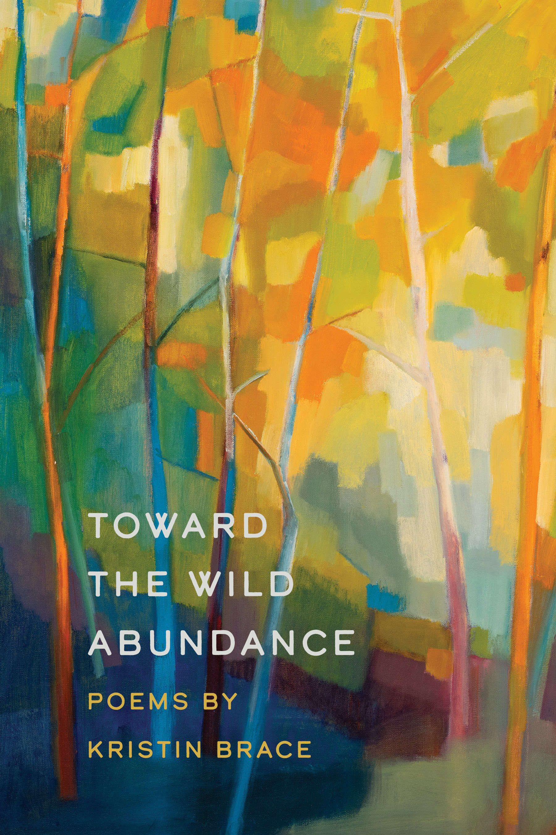 Toward the Wild Abundance - Kristin's full-length poetry collection Toward the Wild Abundance was selected for the 2018 Wheelbarrow Books Poetry Prize.The collection is available now from Michigan State University Press.