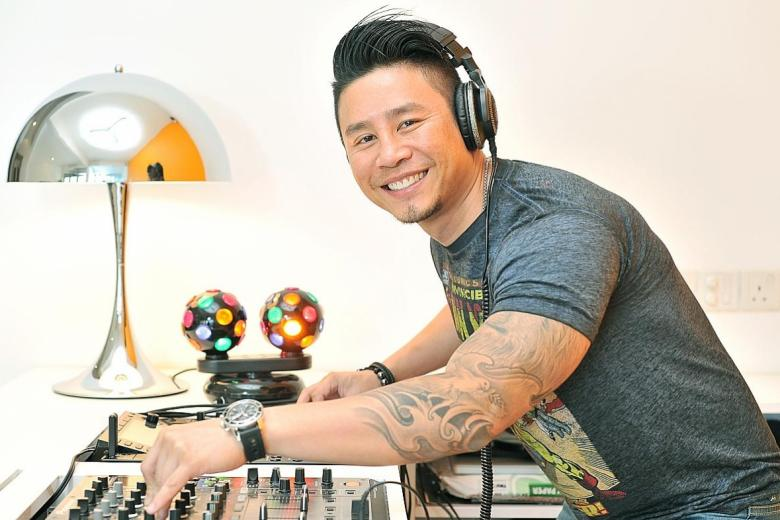 Johnson Ong, also known as DJ Big Kid, has filed his challenge to 377A in the supreme court.