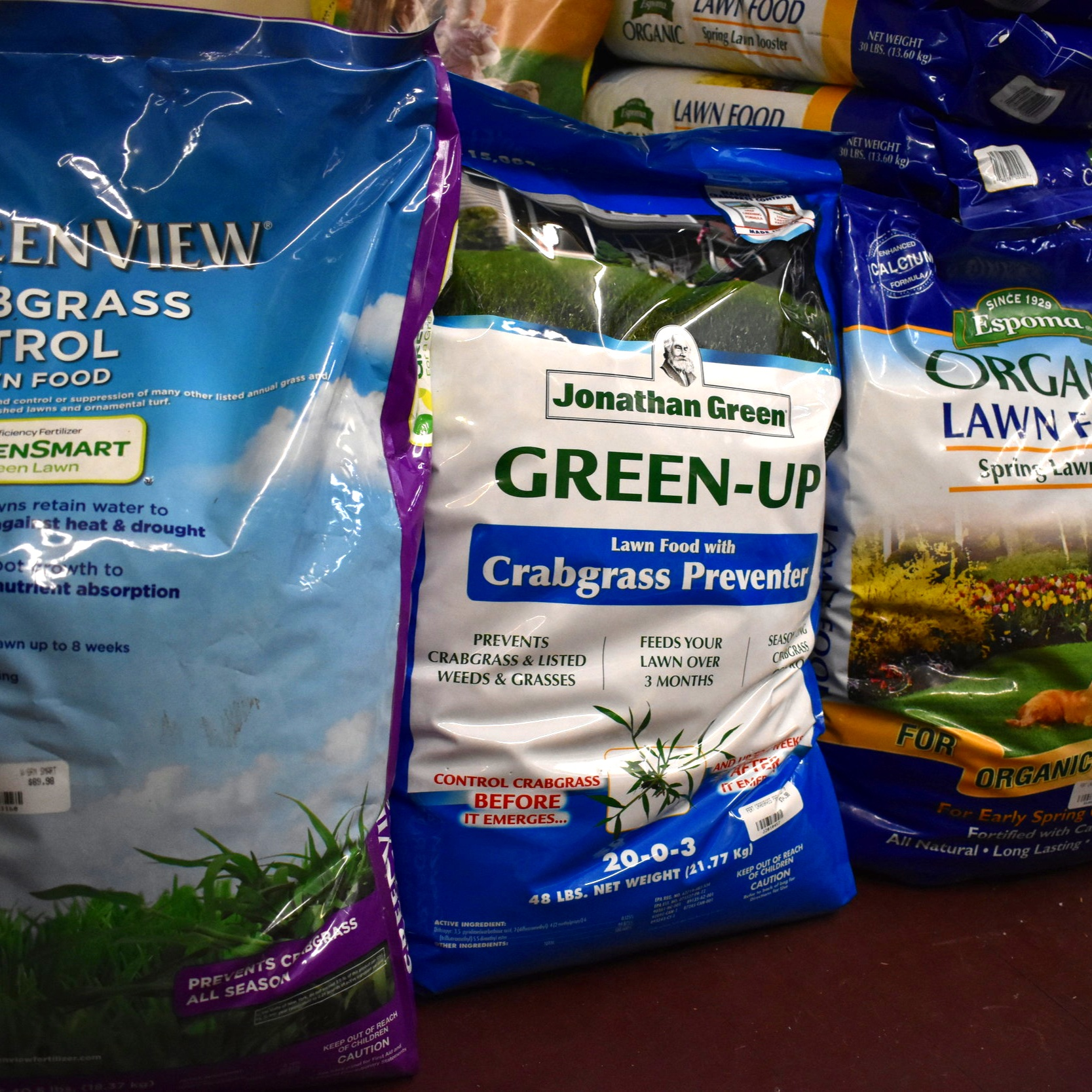 Spring Lawn Weed & Feed Solutions — Organic & Safe Options!