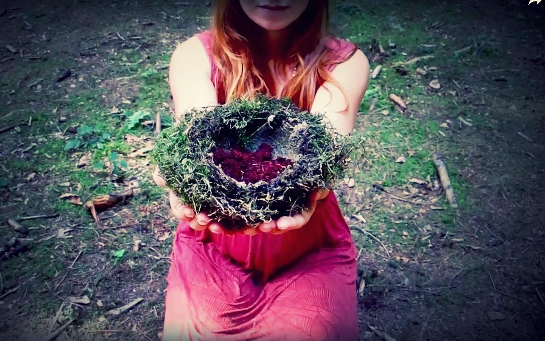 Menstrual cycle awareness - rituals * herbal treatments * medicine wheel