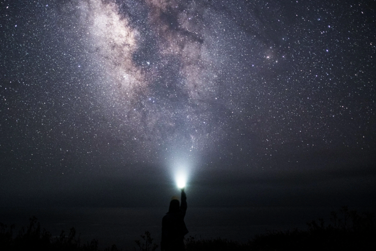 """On Being: """"The Universe is a Question"""" with Kevin Kelly"""