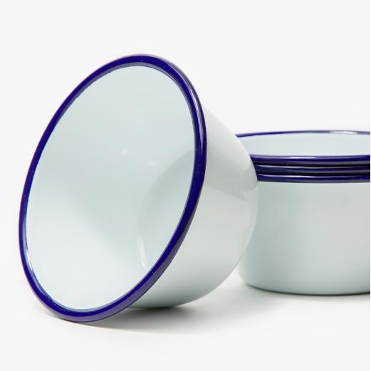 Enamel Bowls