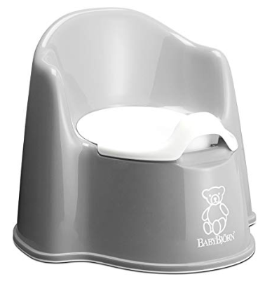 Home Potty