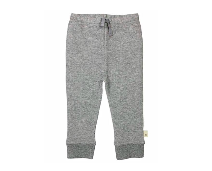 Organic Cotton Play Pants