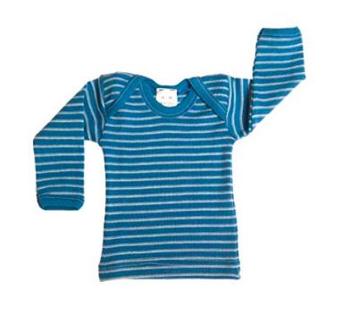 Soft Merino Shirt