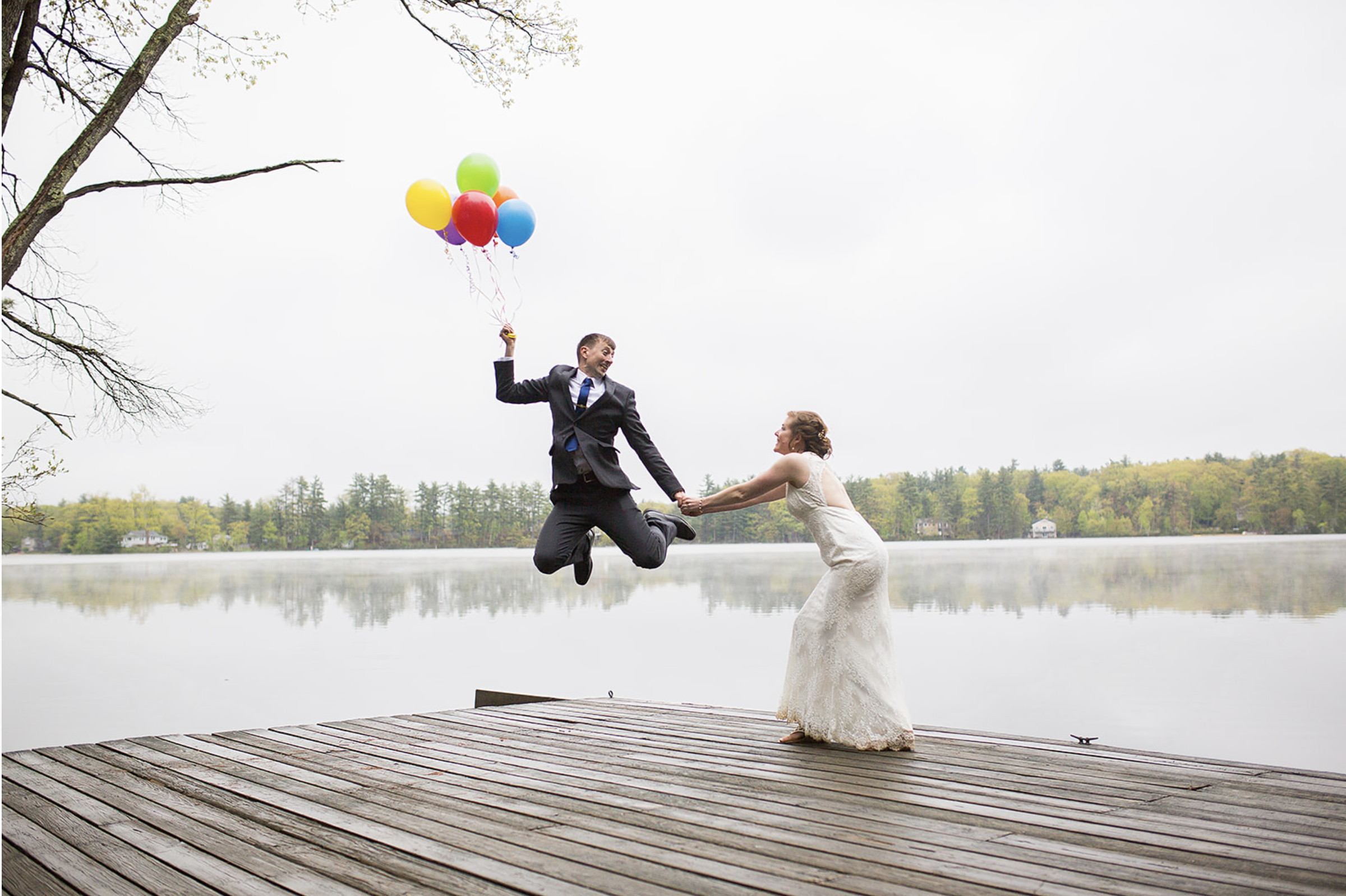 - retreats, conferences & weddings