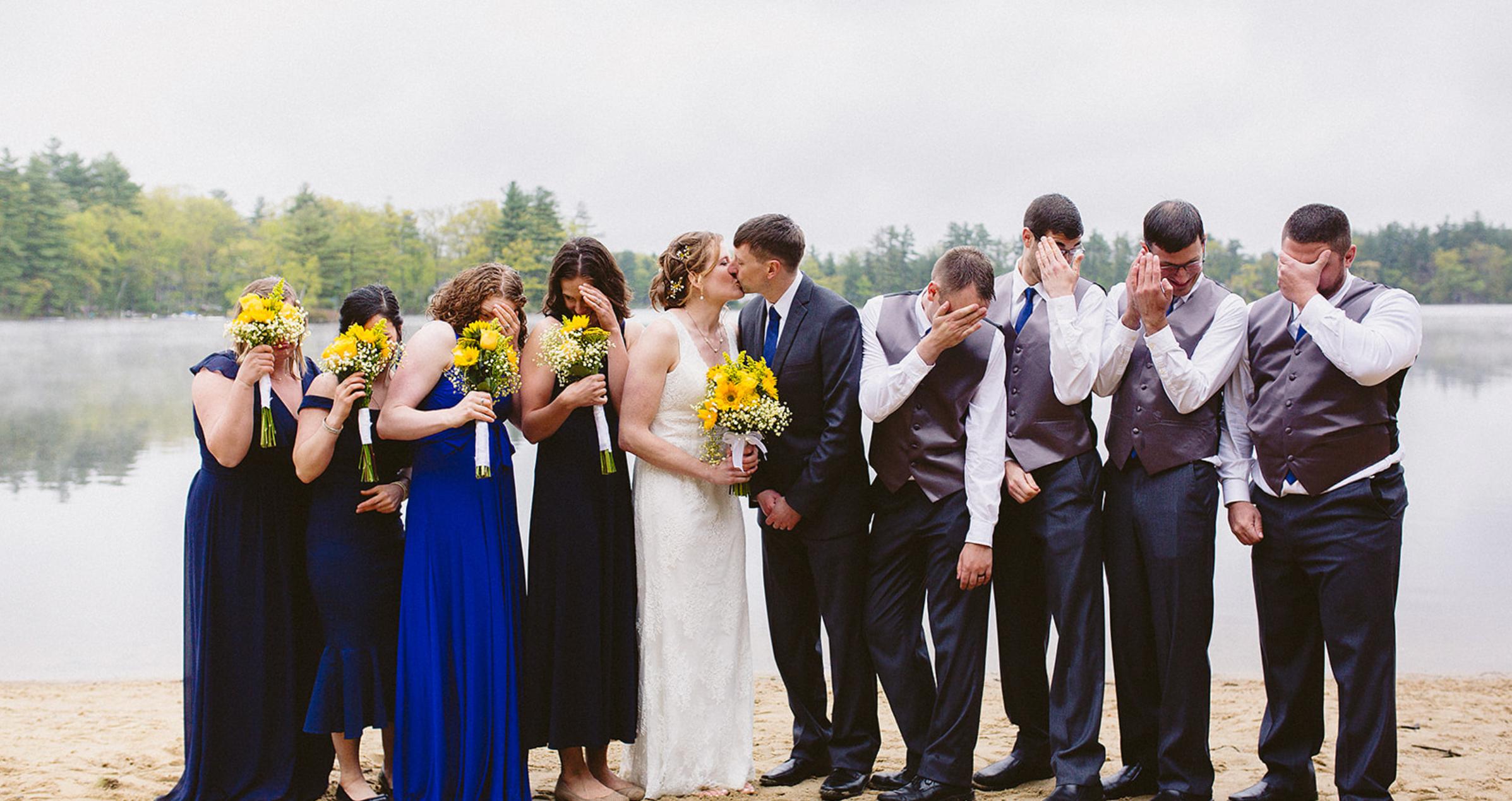 - weddings.