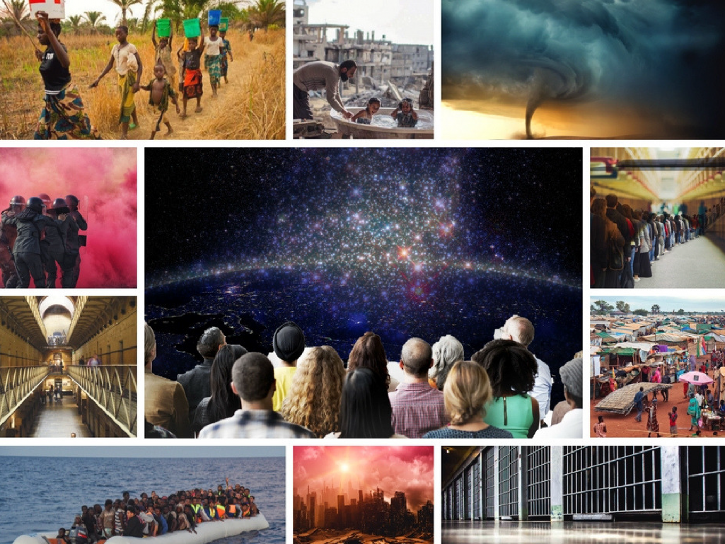 social sense - An experience designed to create Empathetic Reasoning