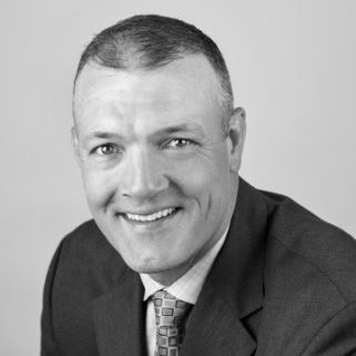 Marc Downes - CEO