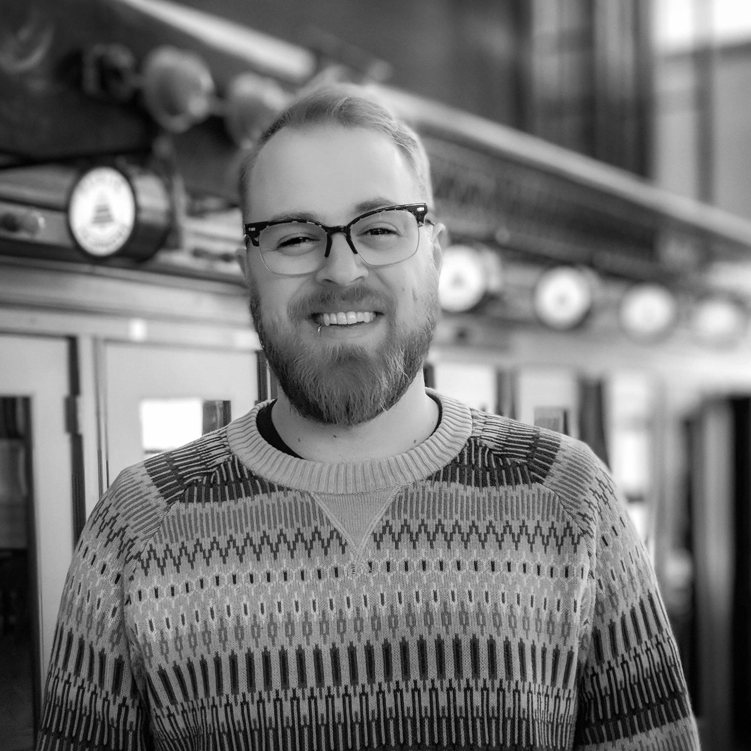 Jake Laux - Development Lead/Principal Consultant