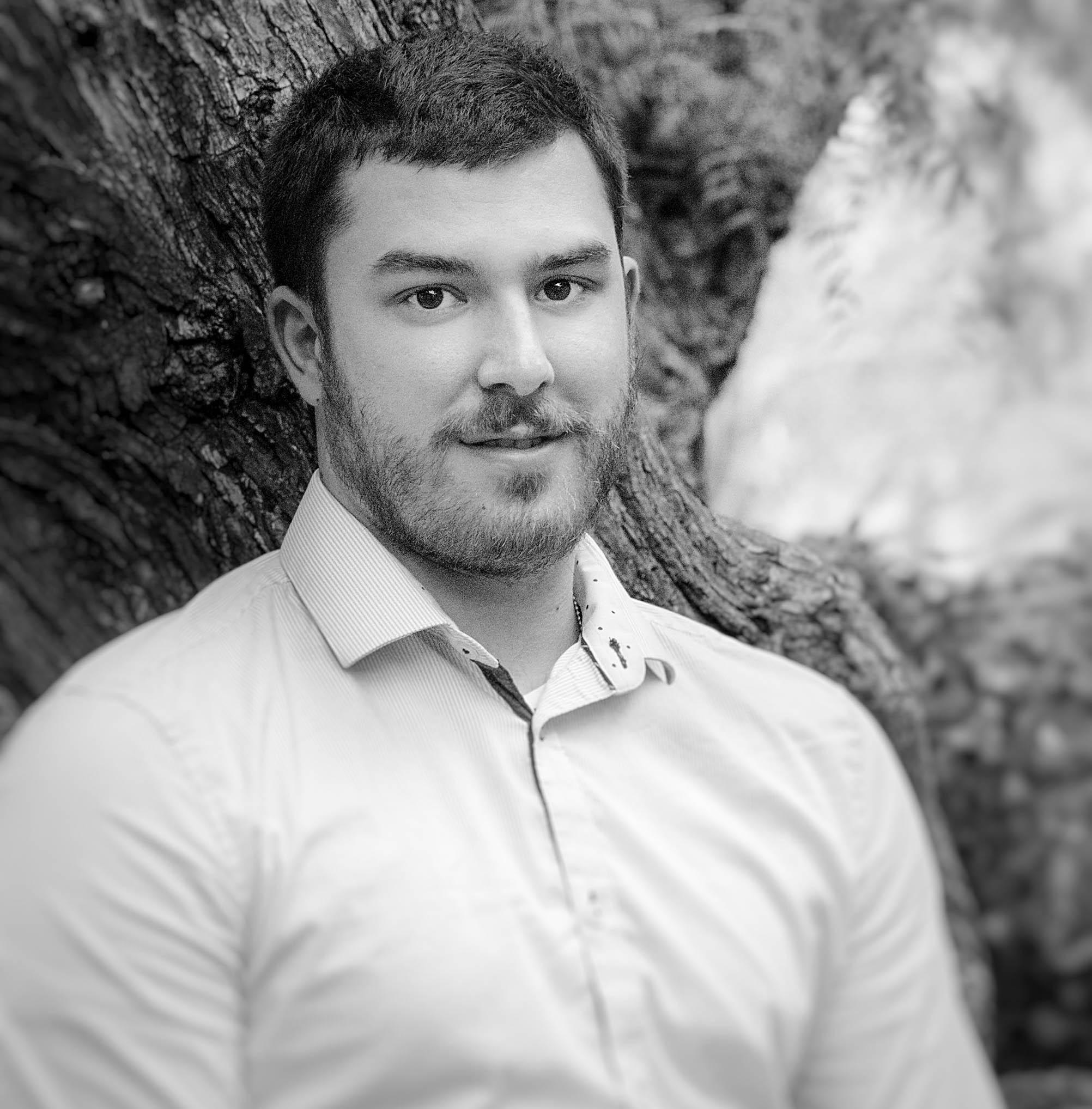 Nic Mann - Consultant Lead