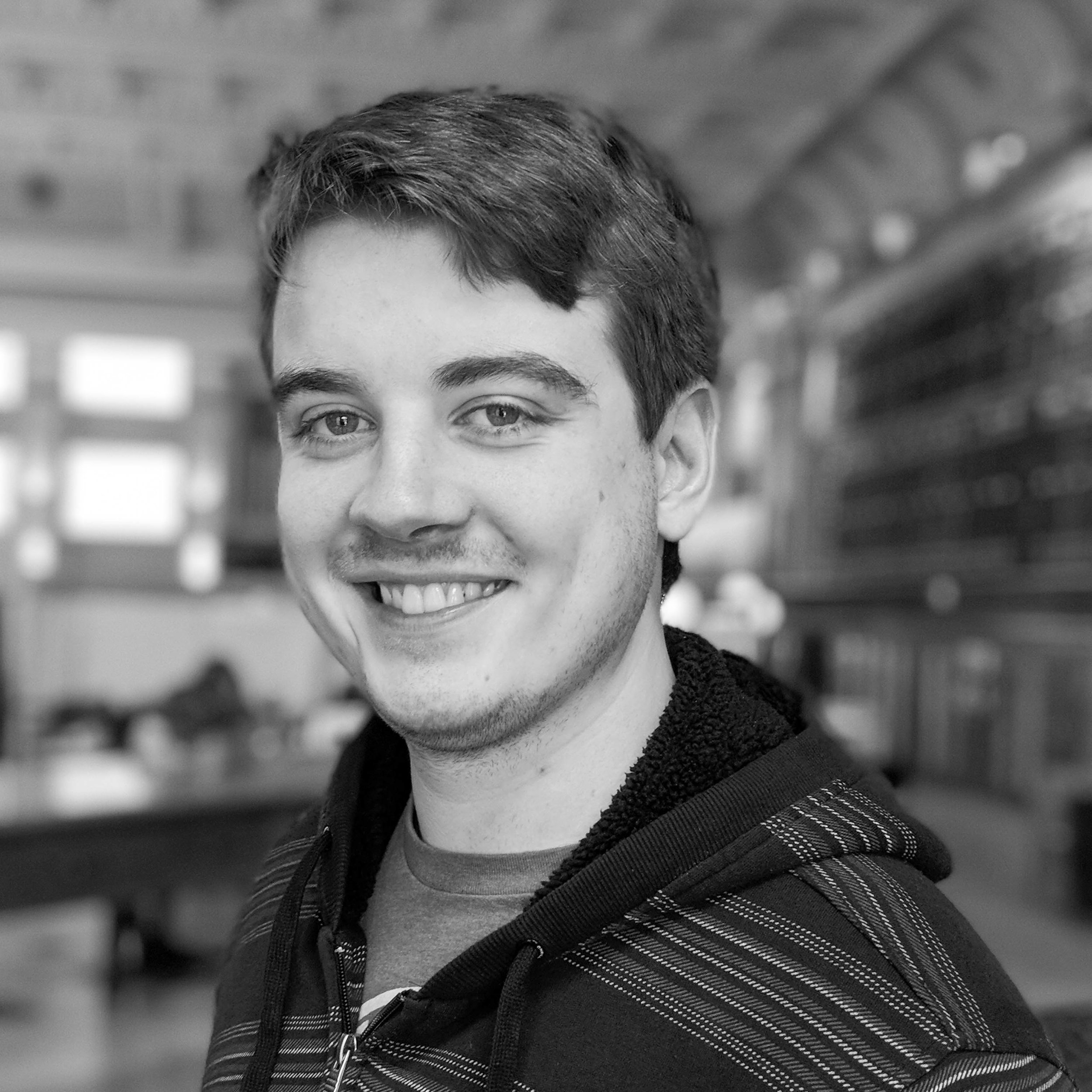 Noah Boltik - ServiceNow Developer/Consultant