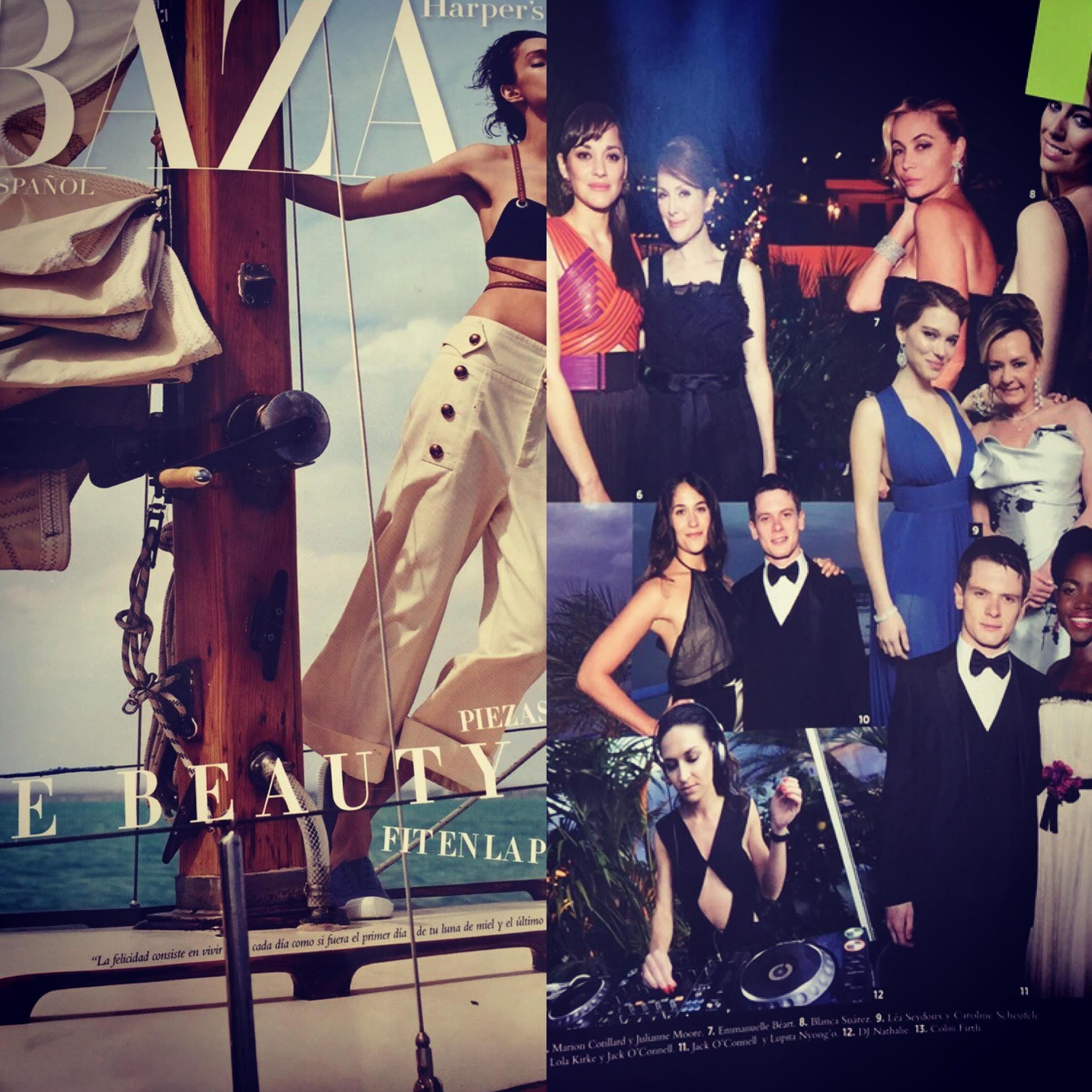 Harper's Bazaar -