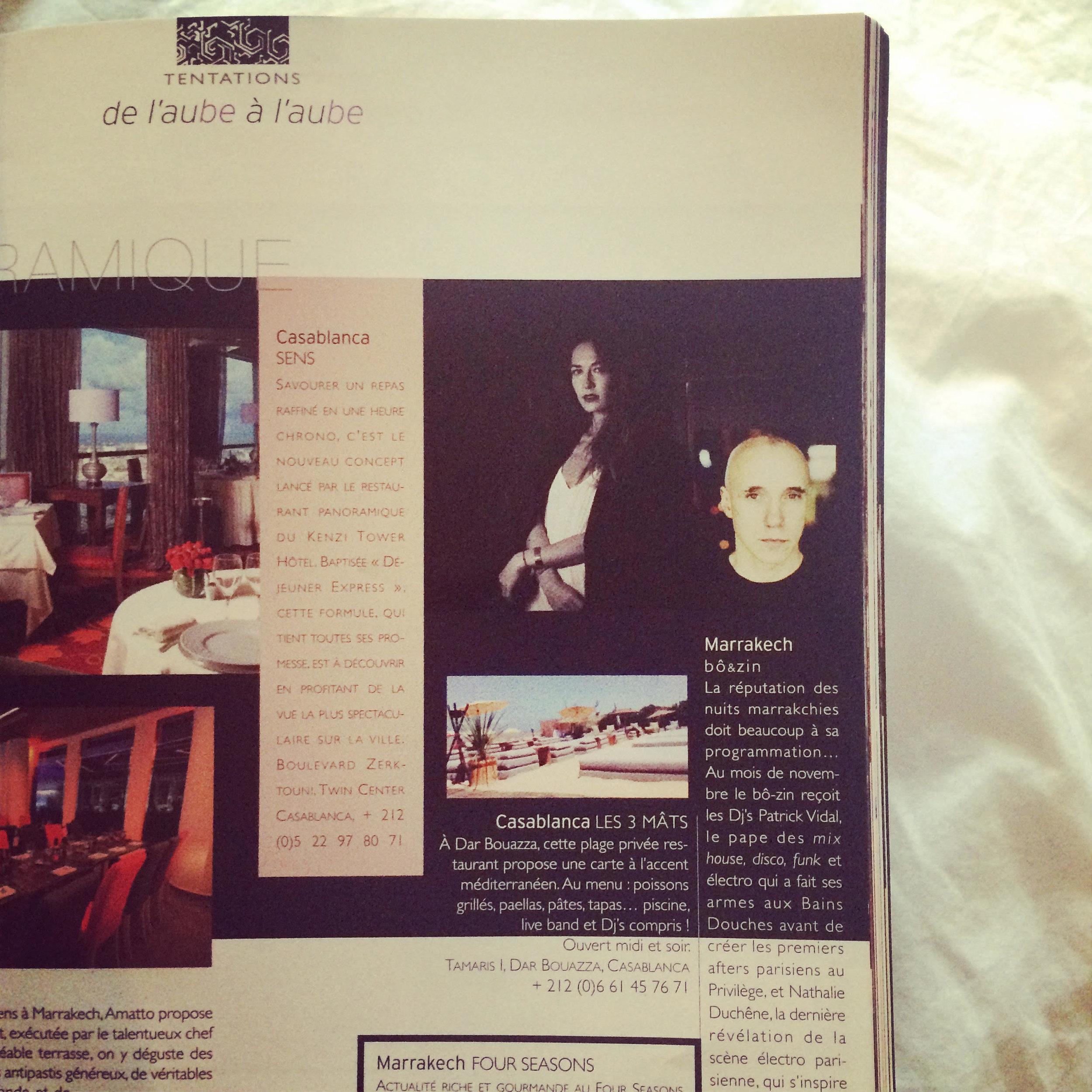 Marrakech Magazine -
