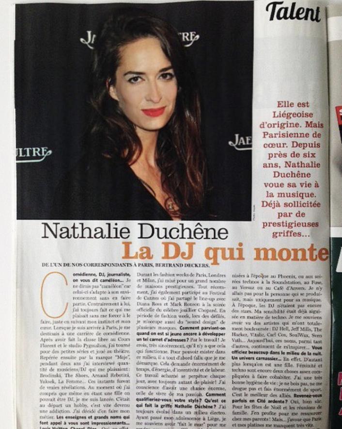 Le soir magazine (Be) -