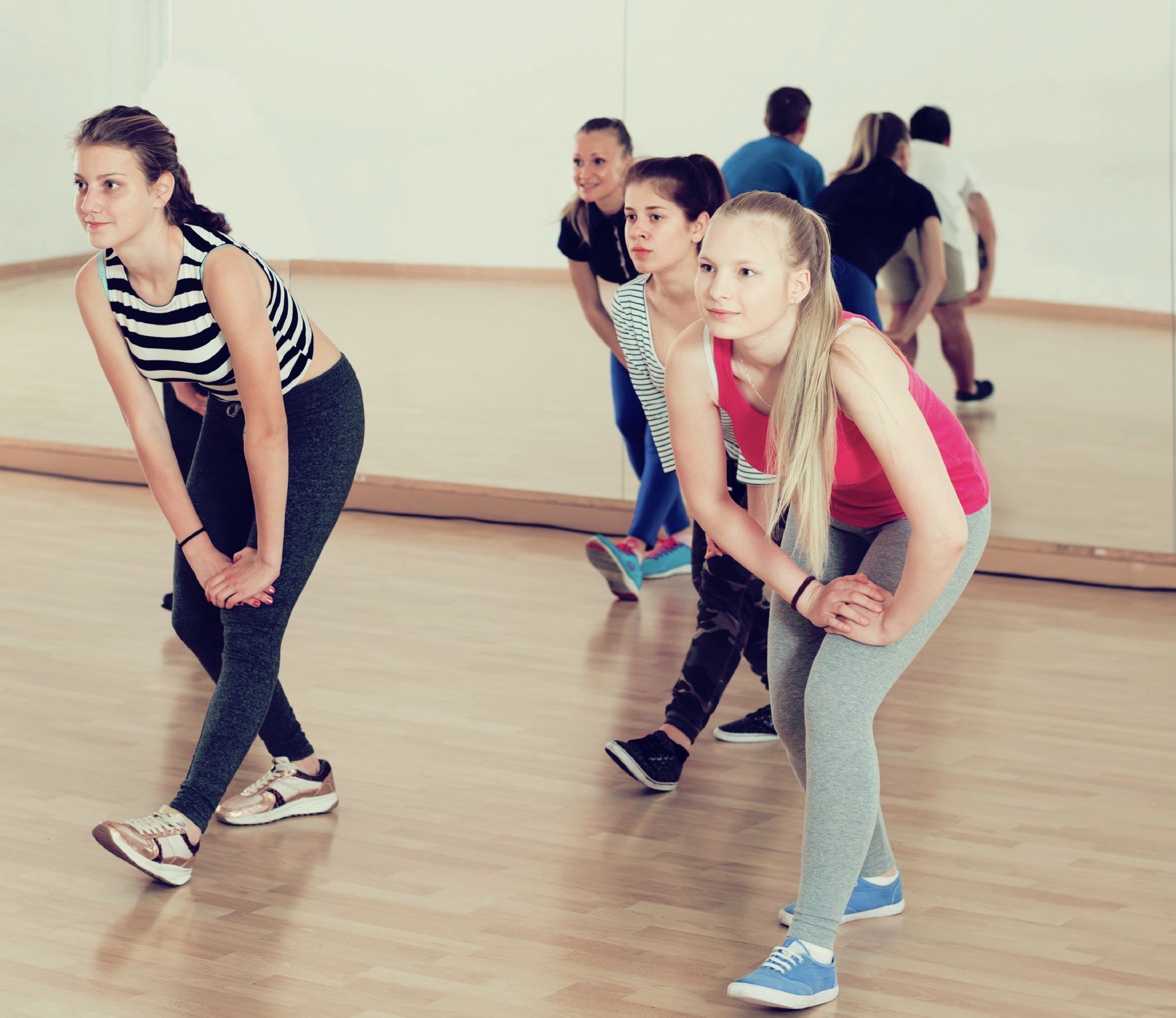 COREconfidence - OUR TEEN PROGRAM IS HERE!Bringing beginner level classes to teens 11-16Classes start 09/16