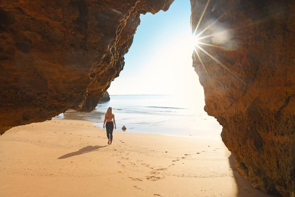 Algarve Lagos Caves
