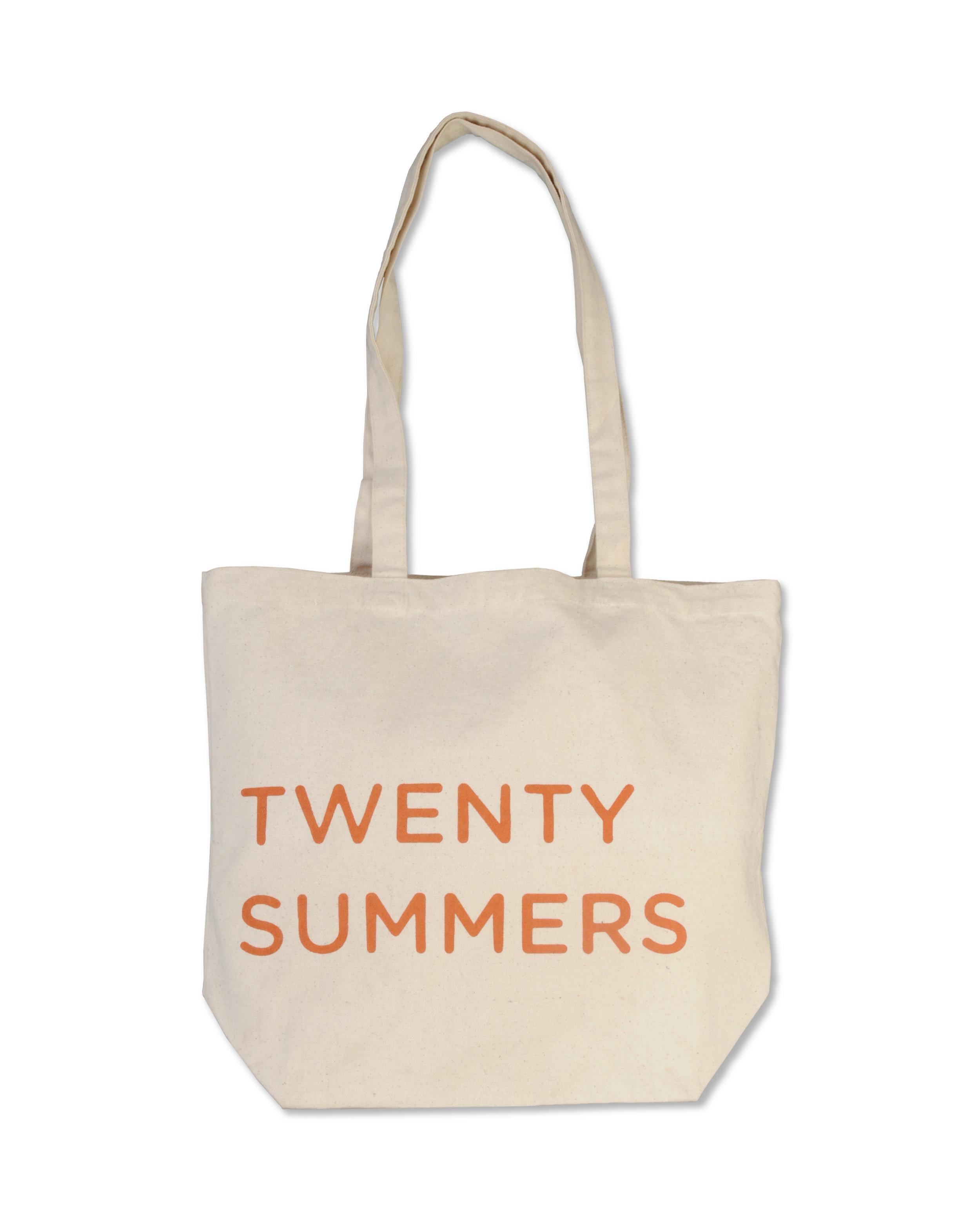 Tote Bag $20