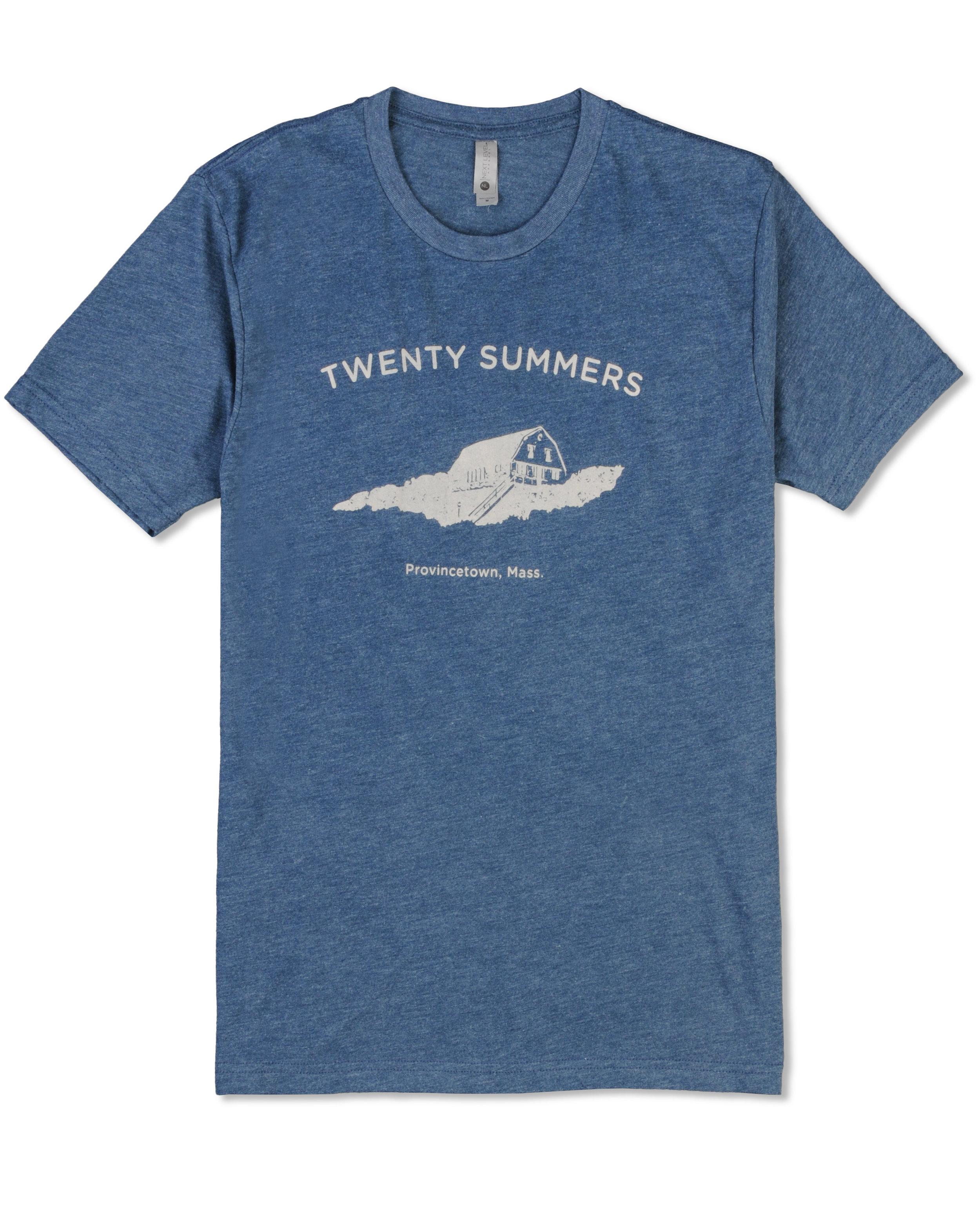 Unisex T-Shirt $25