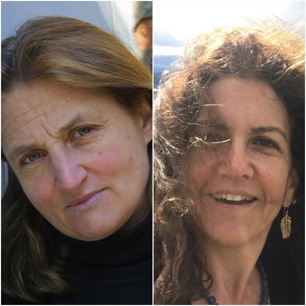 Susan Meiselas and Elizabeth Rubin in Conversation, May 2019
