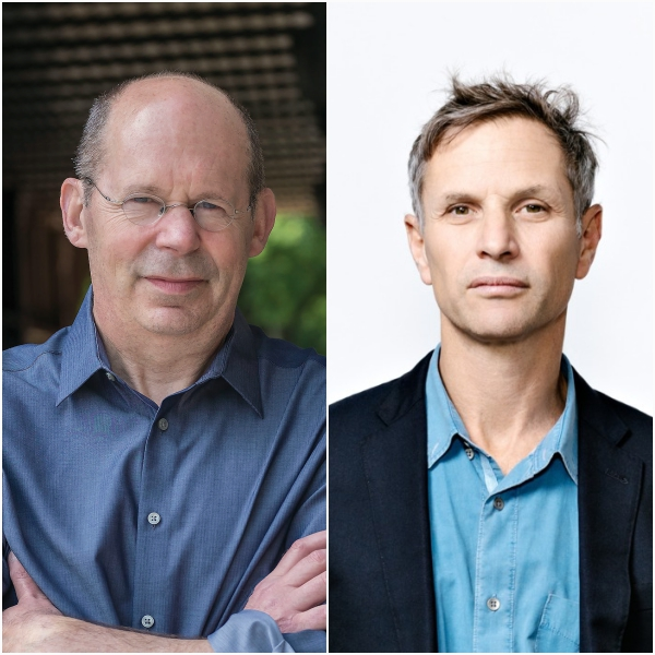 Alex Kotlowitz and Adam Moss in Conversation, May 2019