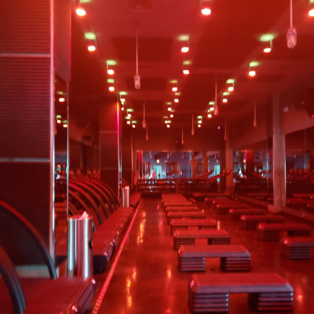 Barry's Bootcamp - If you've been following me via social media for any amount of time, you know how much I love Barry's Bootcamp. We've already reviewed the workout, which you can check out here, but Nashville's specific location does not disappoint. The most fun is the bright and welcoming graffiti wall that highlights the many cities Barry's footprint touches. And seriously, if you want a guaranteed hardcore workout, you can never go wrong with Barry's.