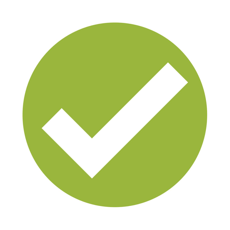 green-check-mark