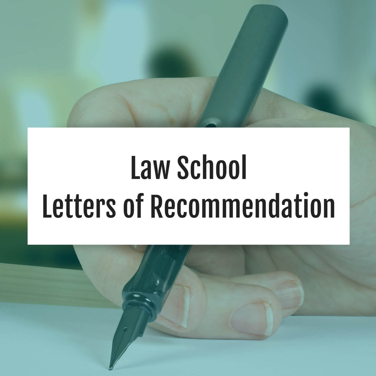 law-school-letters-of-recommendation