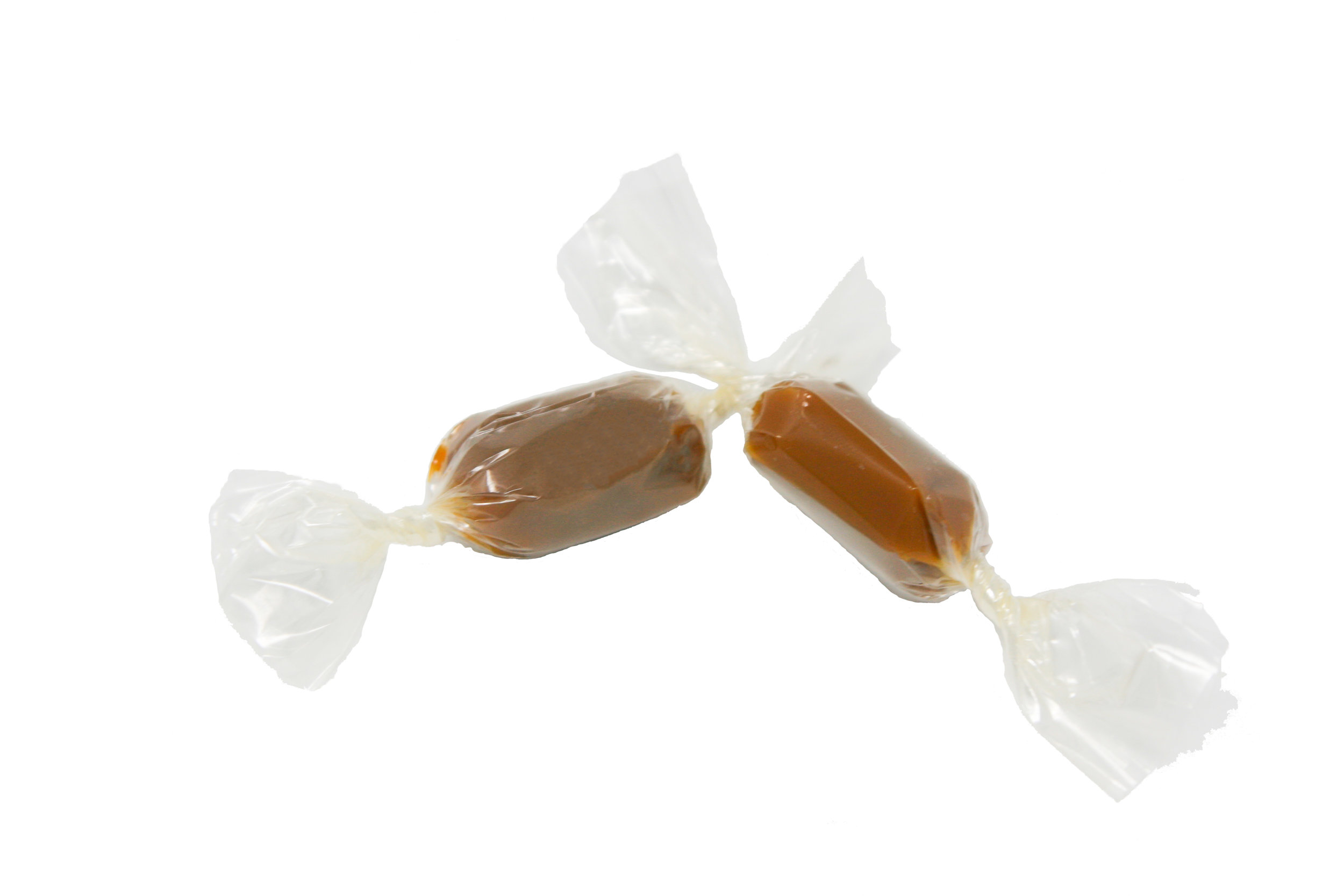 Honey Caramels - Our Honey Caramels are a delicious sweet candy treat for everyone who enjoys indulging their sweet tooth! We've combined the wonderful flavors of honey, butter, sugar, vanilla and sea salt to create a one of a kind cannabis confection you'll continue to crave.