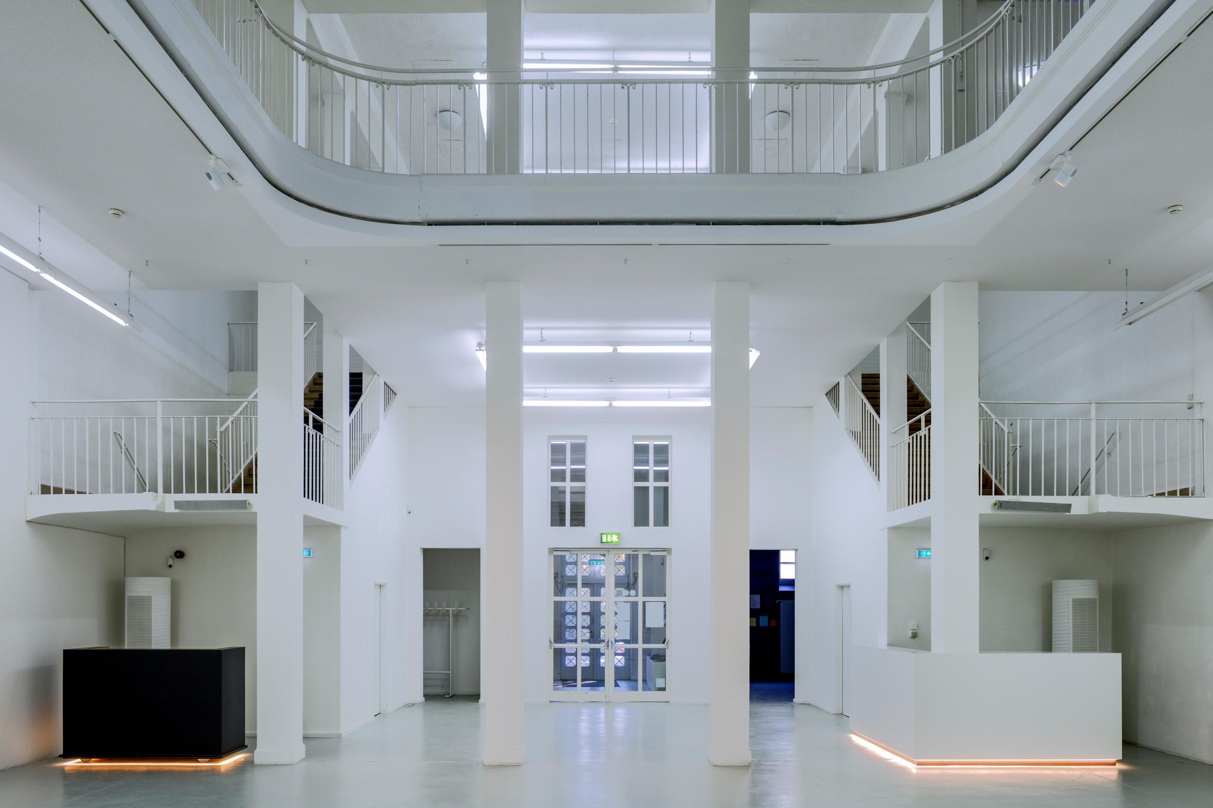 Kunstverein, Freiburg — Miriam Vogel